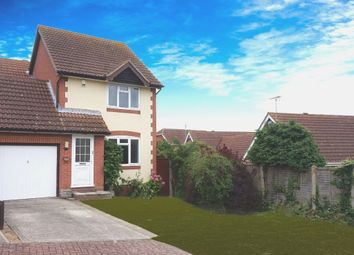 Thumbnail 3 bed detached house for sale in Sceptre Way, Seasalter, Whitstable