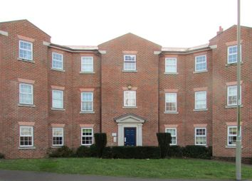 Thumbnail 2 bedroom flat for sale in Duces Court, Limborough Road, Wantage