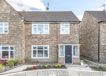 Thumbnail 3 bed semi-detached house for sale in River Close, Ruislip, Middlesex