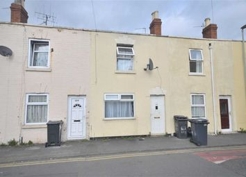 Thumbnail 2 bed terraced house for sale in Ryecroft Street, Gloucester