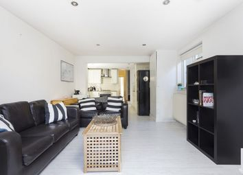 Thumbnail 4 bedroom flat to rent in Kyrle Road, London