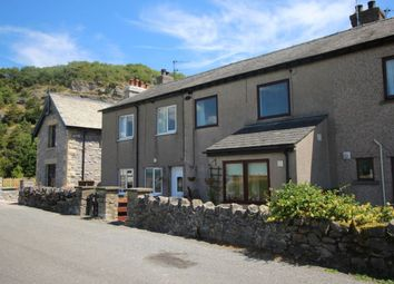 Thumbnail 3 bed terraced house for sale in Cliff View Meathop Road, Grange-Over-Sands