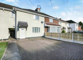 3 bed terraced house for sale in Barn Green, Bradmore, Wolverhampton, West Midlands WV3