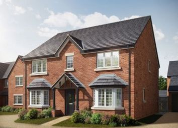 Thumbnail 5 bed detached house for sale in Great Ouse Way, Bedford
