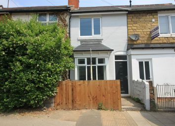 Thumbnail 2 bed terraced house to rent in Harborne Park Road, Harborne, West Midlands