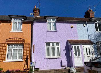 2 bed terraced house for sale in Garden City, Edgware HA8