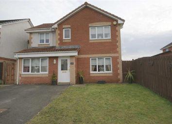 Thumbnail Detached house for sale in Allison Gardens, Blackridge, Bathgate