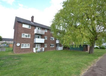 Thumbnail 1 bedroom flat for sale in Kingston Hill Avenue, Chadwell Heath, Romford