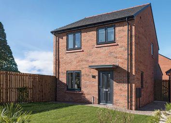 "Thumbnail 3 bed detached house for sale in ""The Fenwick"" at Boundary View, Darlington"