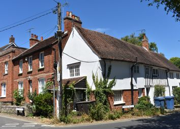 Thumbnail 2 bed cottage to rent in Stoke Road, Nayland, Colchester
