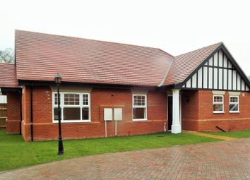 Thumbnail 3 bed detached house to rent in St Leonards Place, Woodhall Spa, Lincolnshire