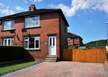 Thumbnail 2 bed semi-detached house for sale in Troydale Grove, Pudsey