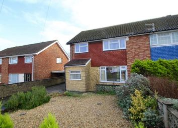 3 bed semi-detached house for sale in Sallysmead Close, Hartcliffe, Bristol BS13