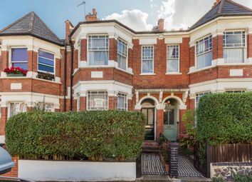 Thumbnail 4 bed terraced house for sale in Rathcoole Avenue, London