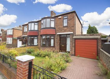 Thumbnail 3 bed semi-detached house for sale in Kinloch Road, Normanby