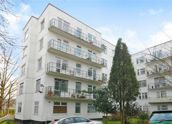 Thumbnail 1 bed flat to rent in Taymount Rise, London