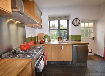 Thumbnail 3 bed cottage for sale in Malvern Mews, Monk Fryston, Leeds
