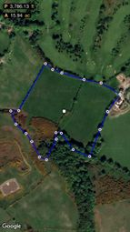 Thumbnail Land for sale in Crossag's Farm Land, Crossag's Lane, Ramsey