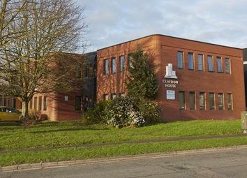 Thumbnail Office to let in Claydon House Serviced Offices, 1 Edison Road, Aylesbury, Buckinghamshire