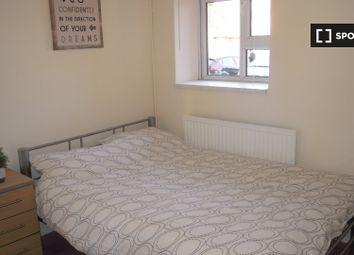 Thumbnail 4 bedroom flat to rent in Talwin Street, London