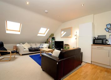 Thumbnail 1 bed property to rent in Byrne Road, London