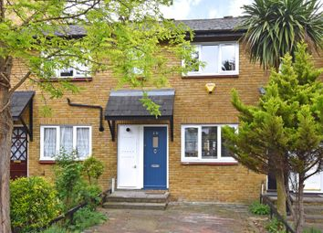 Thumbnail 3 bed terraced house for sale in Montem Road, Forest Hill, London