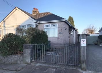 3 bed bungalow for sale in Whitby Road, Plymouth PL6