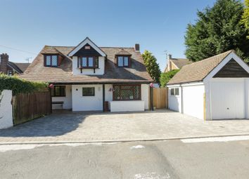Thumbnail 4 bed detached house for sale in Colemans Stairs Road, Birchington