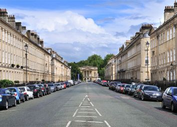 Thumbnail 3 bed flat for sale in Great Pulteney Street, Bath