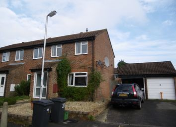 Thumbnail 2 bed end terrace house to rent in Glaisdale, Thatcham