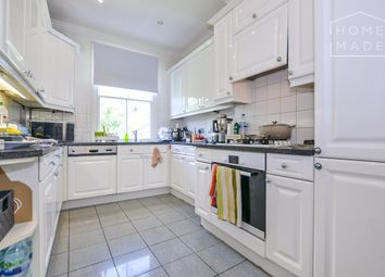 3 bed maisonette to rent in Goldhurst Terrace, South Hampstead NW6