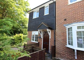 Thumbnail 2 bed end terrace house to rent in Corner Cottage, Silver Hill, Chalfont St. Giles