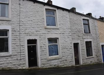 Thumbnail 2 bed terraced house for sale in Spring Street, Accrington, Lancashire