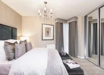 Thumbnail 3 bed flat for sale in Banning Street, Royal Greenwich
