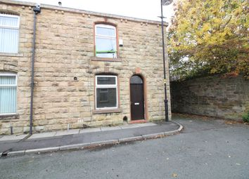 Thumbnail 2 bed end terrace house to rent in Southshore Street, Church, Accrington
