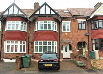 Thumbnail 5 bed terraced house to rent in Gascoigne Gardens, Woodford Green