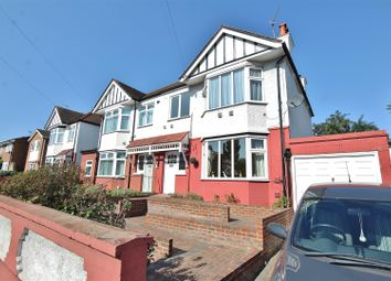 Thumbnail 4 bed semi-detached house for sale in Worton Road, Isleworth