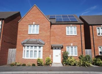Thumbnail 4 bed detached house for sale in Goetre Fawr, Radyr, Cardiff