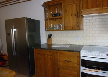 Thumbnail 4 bed terraced house to rent in Statham Street, Derby