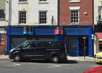 Thumbnail Retail premises to let in St. Sepulchre Gate, Doncaster