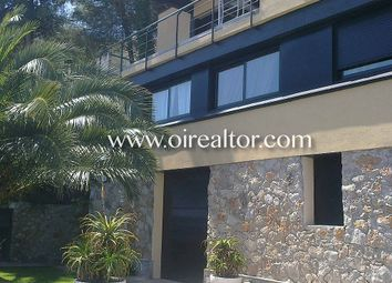 Thumbnail 5 bed property for sale in Botigues, Sitges, Spain
