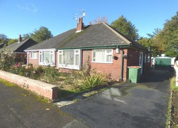 Thumbnail 2 bed bungalow for sale in Linden Grove, Ribbleton, Preston, Lancashire