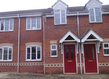 Thumbnail 3 bed terraced house to rent in Wells Drive, Bracebridge Heath, Lincoln