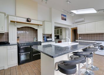 Thumbnail 3 bed semi-detached house to rent in Fitzwygram Crescent, Havant