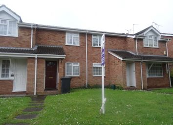 Thumbnail 2 bed flat to rent in Babworth Close, Wolverhampton
