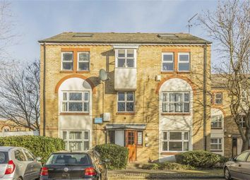 Thumbnail 4 bed flat for sale in Longfellow Way, London