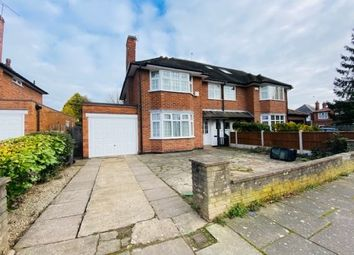 3 bed semi-detached house to rent in Rowley Fields Avenue, Leicester LE3