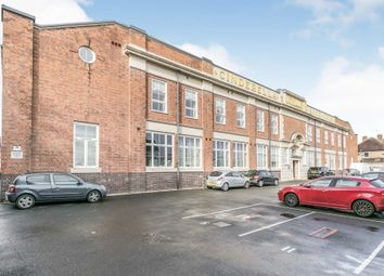 Watery Lane, Worcester WR2. 2 bed flat for sale
