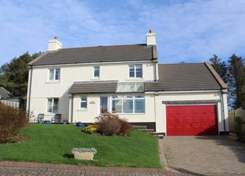 Thumbnail 5 bed detached house to rent in Fistard Grove, Fistard, Port St. Mary, Isle Of Man