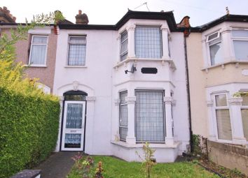 Thumbnail 3 bed property for sale in Wanstead Park Road, Cranbrook, Ilford